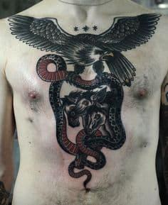 Cool Tattoo Idea 16