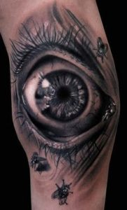 Cool Tattoo Idea 17