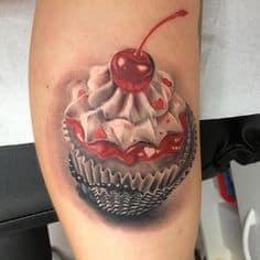 Cool Tattoo Idea 18