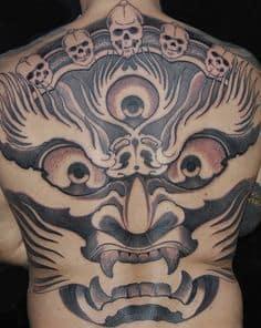 Cool Tattoo Idea 2