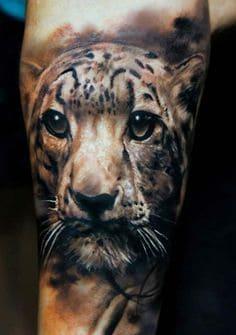 Cool Tattoo Idea 22