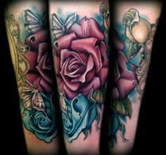 Cool Tattoo Idea 28
