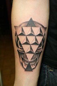 Cool Tattoo Idea 29