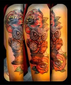 Cool tattoo idea 3 best artists top shops for Best tattoo artists in the southeast