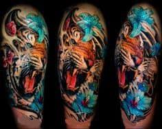 Cool Tattoo Idea 31