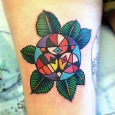 Cool Tattoo Idea 33