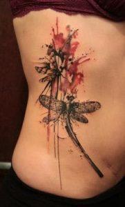 Cool Tattoo Idea 36
