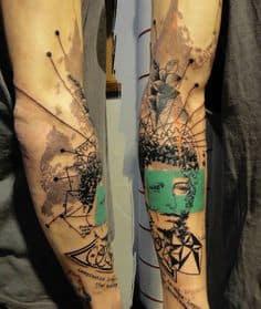 Cool Tattoo Idea 39