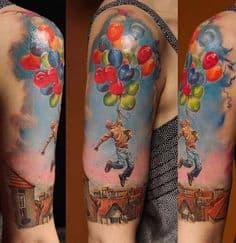 Cool Tattoo Idea 41