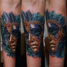 Cool Tattoo Idea 46