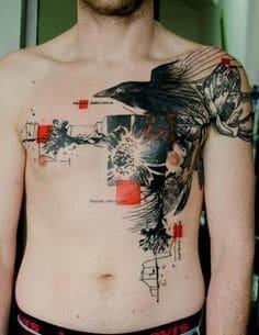 Cool Tattoo Idea 8
