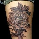 flower-tattoo-for-men-4