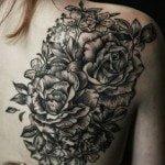 flower-tattoos-for-girls-39