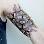 flower-tattoos-for-girls-47