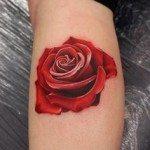 flower-tattoos-for-girls-58