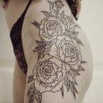 flower-tattoos-for-girls-6