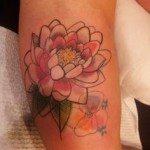 flower-tattoos-for-girls-62