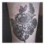 flower-tattoos-for-girls-69