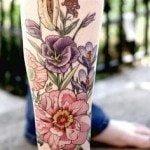 flower-tattoos-for-girls-72