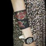 flower-tattoos-for-girls-74