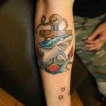 forearm-tattoo-for-girls-36