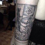 forearm-tattoo-for-girls-5