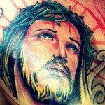 Jesus Tattoo (14)
