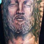 Jesus Tattoo (15)