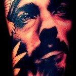 Jesus Tattoo (16)