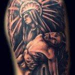 Jesus Tattoo (17)
