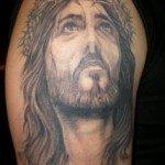 Jesus Tattoo (18)