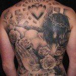 Jesus Tattoo (22)