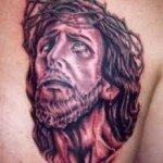 Jesus Tattoo (26)