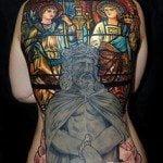 Jesus Tattoo (28)