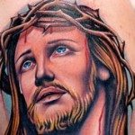 Jesus Tattoo (31)