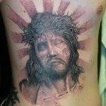 Jesus Tattoo (33)