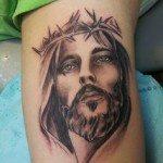 Jesus Tattoo (34)