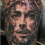 Jesus Tattoo (39)
