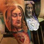 Jesus Tattoo (41)