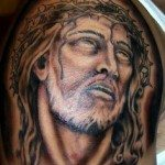 Jesus Tattoo (43)