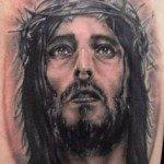 Jesus Tattoo (48)