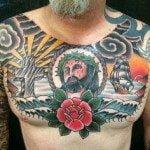 Jesus Tattoo (52)