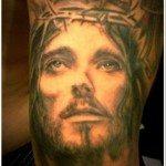 Jesus Tattoo (54)