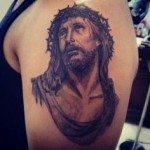 Jesus Tattoo (56)