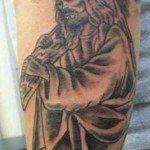 Jesus Tattoo (7)