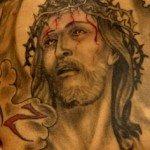 Jesus Tattoo (8)
