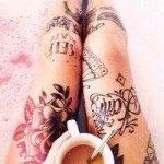 leg-tattoo-for-girls-11