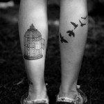 leg-tattoo-for-girls-26