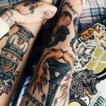 leg-tattoo-for-girls-32
