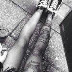 leg-tattoo-for-girls-38